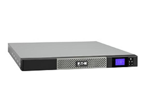 Eaton 5P 650iR - USV ( Rack - einbaufähig ) - WS 160-290 V - 420 Watt - 650 VA