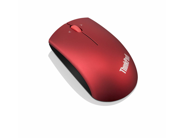 Lenovo ThinkPad Precision Wireless Mouse - Maus - optisch - 3 Tasten - drahtlos - 2.4 GHz