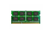Team Group 2GB DDR2 SO-DIMM, 2 GB, 1 x 2 GB, DDR2, 800 MHz, 204-pin SO-DIMM