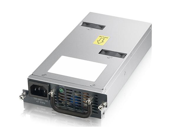 Zyxel RPS300 - Stromversorgung (Plug-In-Modul) - Wechselstrom 100-240 V - für Zyxel XGS3700-24, XGS3700-24P