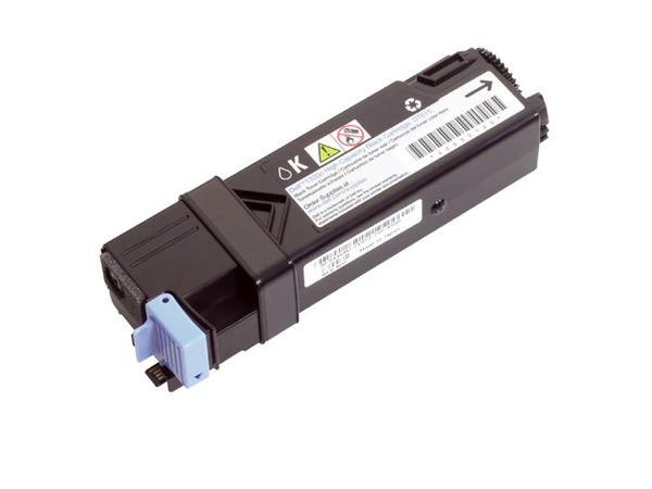 DELL 593-10312, Schwarz, 2130cn, 2500 Seiten, Laser