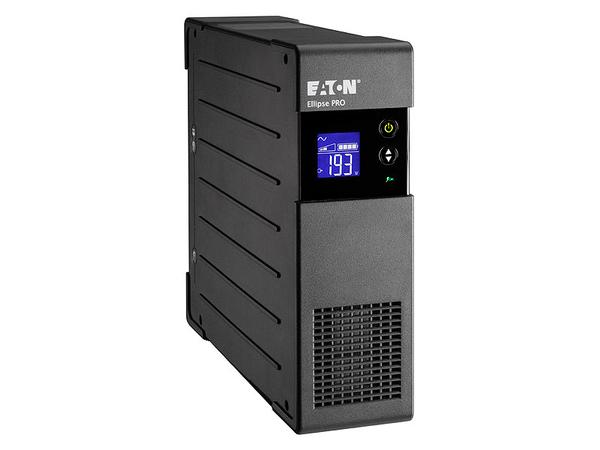Eaton Ellipse PRO 850 - USV - Wechselstrom 230 V - 510 Watt - 850 VA 9 Ah - USB