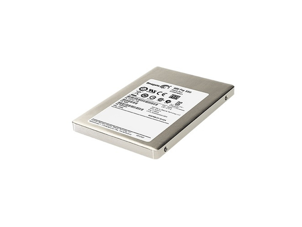 Seagate 600 Pro SSD ST480FP0021 - Solid-State-Disk - 480 GB - intern - 6.4 cm SFF (2.5