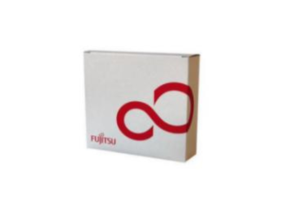 Fujitsu - Rack-Mounting-Rahmen - Kapazität: 1 Festplatte (2,5