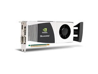 NVIDIA Quadro FX 5800 (4GB) Graphics Card