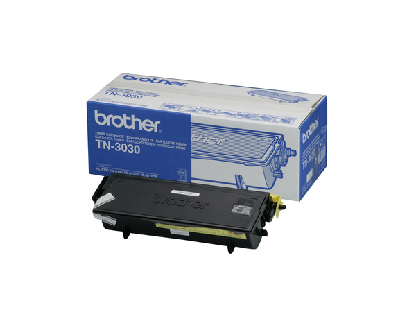 Brother TN3030 - Schwarz - Original - Tonerpatrone - für Brother DCP-8040, DCP-8045, MFC-8220, MFC-8440, MFC-8840; HL-5130, 5140, 5150, 5170