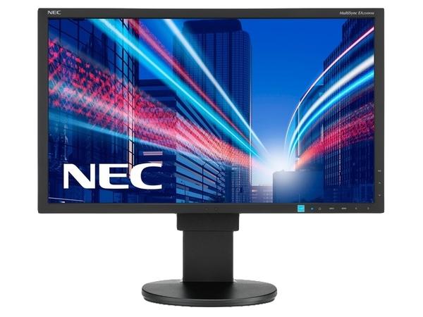 NEC MultiSync EA234WMi - LED-Monitor - 58.4 cm (23