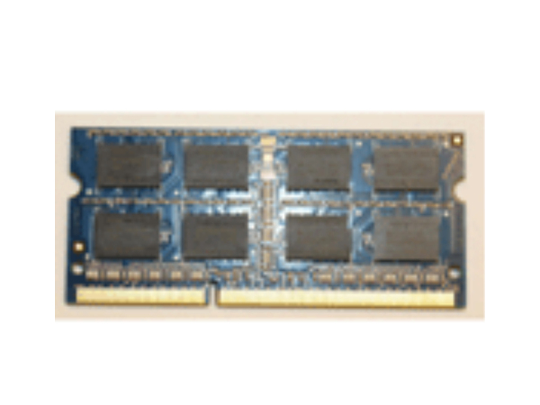 Lenovo - DDR3L - 4 GB - SO DIMM 204-PIN - 1600 MHz / PC3L-12800 - 1.35 V