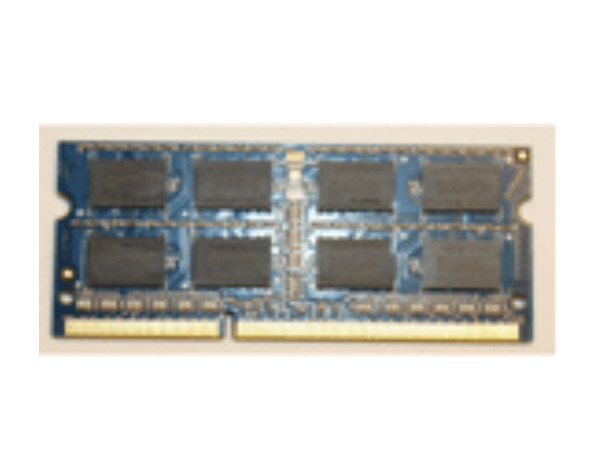 Lenovo - DDR3L - 8 GB - SO DIMM 204-PIN - 1600 MHz / PC3-12800 - 1.35 V