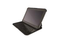Toshiba Keyboard Cover - Tastatur - Bluetooth - Deutsch - Schwarz - für Excite Pro AT10LE; Excite Pure AT10; Excite Write AT10PE