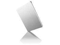 Toshiba StorE Slim - Festplatte - 500 GB - extern (tragbar) - 6.4 cm (2.5