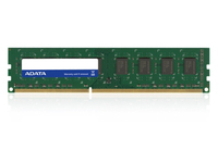 DDR3  8GB PC 1600 CL11 ADATA Value
