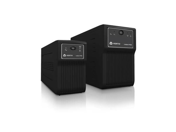 Liebert PSA 1500MT - USV - Wechselstrom 230 V - 900 Watt - 1500 VA - USB
