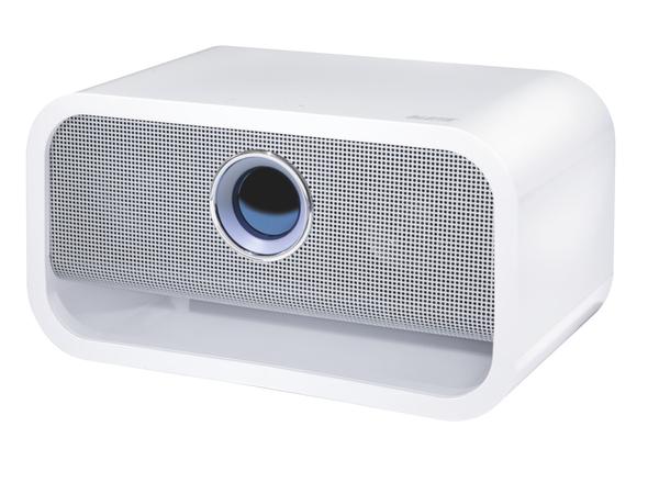 Leitz Complete Professional Bluetooth Stereo Speaker - Lautsprecher - drahtlos - 30 Watt - weiß