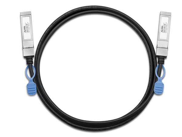 ZyXEL DAC10G - Netzwerkkabel - SFP+ bis SFP+ - 1 m