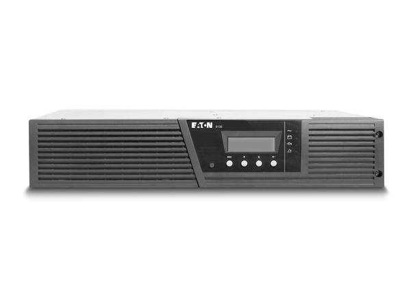 Eaton PW9130i1000R-XL2U - USV (Rack - einbaufähig) - Wechselstrom 220-240 V - 900 Watt - 1000 VA 9 Ah