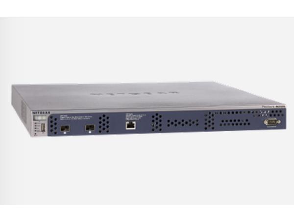 NETGEAR ProSafe High Capacity Wireless Controller WC9500 - Netzwerk-Verwaltungsgerät - 10 GigE - AC 100/230 V - 1U - für Premium WAC740; ProSafe WAC720, WAC730, WAC740 4, Wireless-N WNAP210 v2