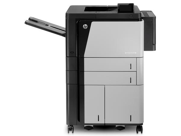 HP LaserJet Enterprise M806x+ - Drucker - monochrom - Duplex - Laser - A3