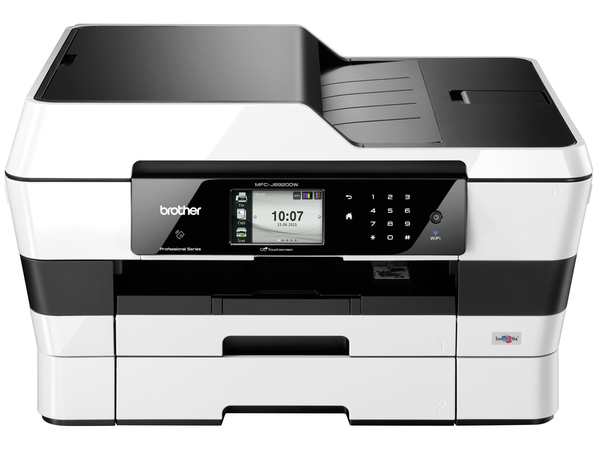 BROTHER MFC-J6920DW MFP A3 color ink