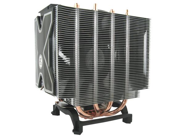 ARCTIC Freezer XTREME Rev.2 - Prozessorkühler - (Socket 754, LGA775 Socket, Socket 939, LGA1156 Socket, Socket AM2+, LGA1366 Socket, LGA1155 Socket, Socket AM3+, Socket FM1, LGA1150 Socket, So