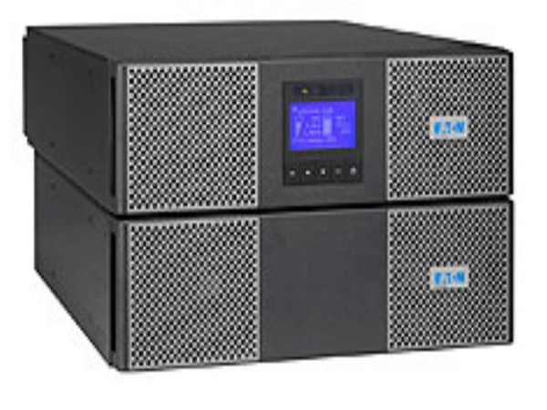 Eaton 9PX6KIRTNBP31 - USV (in Rack montierbar/extern) - Wechselstrom 380/400/415 V - 5400 Watt - 6000 VA - Ethernet, RS-232, USB
