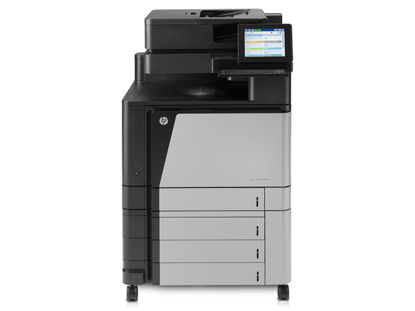 COLOR LASERJET FLOW MFP M880Z