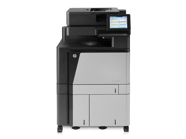 COLOR LASERJET FLOW MFP M880Z+