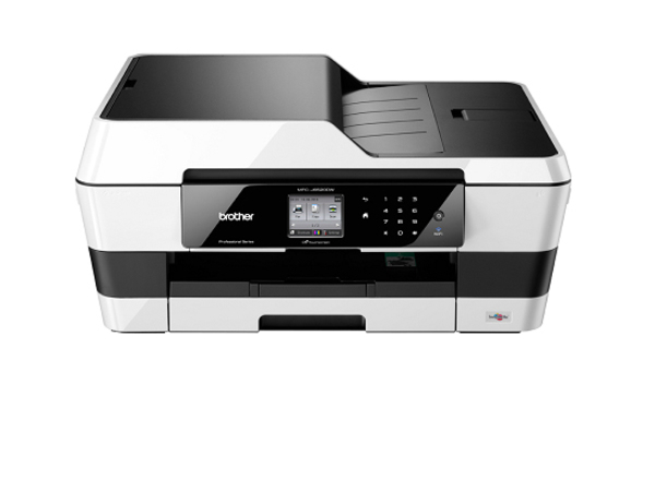 BROTHER MFC-J6520DW MFP A3 color ink