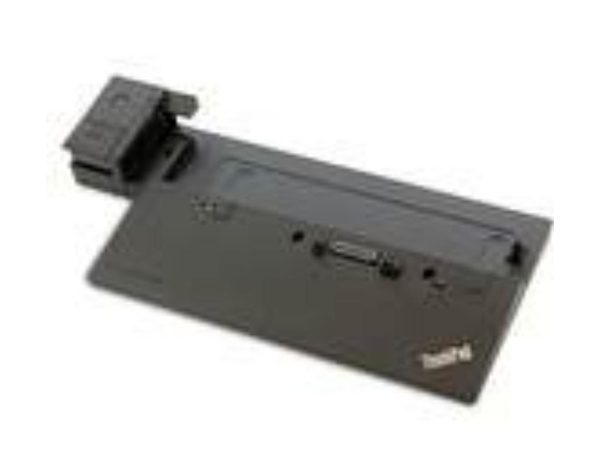 Lenovo ThinkPad Basic Dock - Port Replicator - für ThinkPad L460; L470; L560; L570; P50; P51; T460; T470; T560; T570; W54X; X250; X260; X270