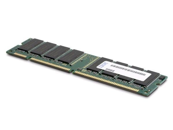 Lenovo - DDR3L - 4 GB - DIMM 240-PIN Low Profile - 1600 MHz / PC3-12800 - CL11