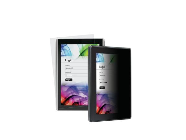 3M Privacy Screen Protector Landscape Mode - Sichtschutzfilter - für Microsoft Surface Pro, RT