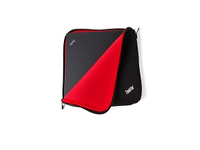 Lenovo ThinkPad Fitted Reversible Sleeve - Notebook-Hülle - 38.1 cm (15