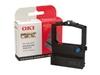 OKI - 1 - Schwarz - Farbband - für Microline 520, 520 Elite, 521, 521 Elite
