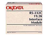 OKI SER RS232C Interface fuer ML320