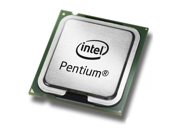 Intel Pentium 3550M Mobil - 2.3 GHz - 2 Kerne - 2 Threads - 2 MB Cache-Speicher - PGA946 Socket