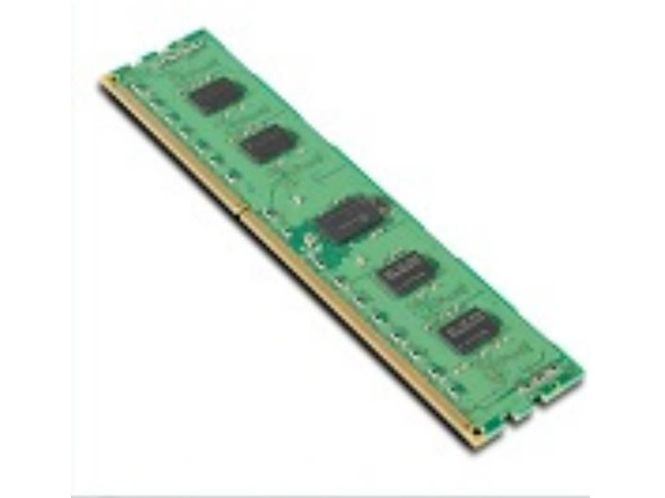 Lenovo - DDR3L - 4 GB - DIMM 240-PIN - 1600 MHz / PC3-12800 - 1.35 V