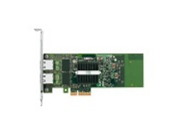 Lenovo ThinkServer 1Gbps Ethernet I350-T2 Server Adapter