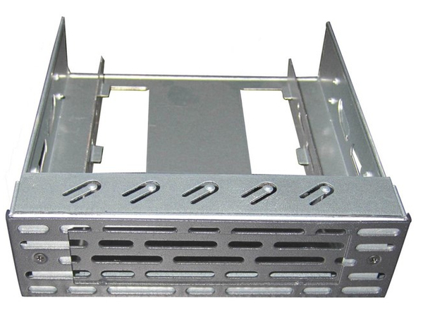 Lenovo ThinkServer Tray Convertor Kit with Slim ODD Kit - Speichereinschubadapter - 13.3 cm to 8.9 cm (5,25