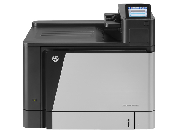 HP Color LaserJet Enterprise M855dn - Drucker - Farbe - Duplex - Laser - A3/Ledger