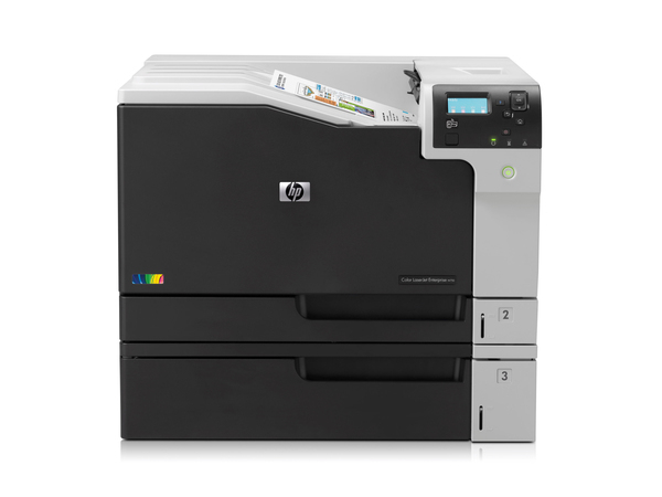HP Color LaserJet Enterprise M750n - Drucker - Farbe - Laser - A3/Ledger - 600 x 600 dpi