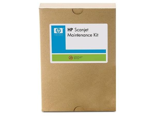 HP Scanjet ADF Separation Pad Kit - Wartungskit - für ScanJet N9120 Document Flatbed Scanner