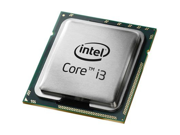 Intel Core i3 4100M Mobil - 2.5 GHz - 2 Kerne - 4 Threads - 3 MB Cache-Speicher - OEM