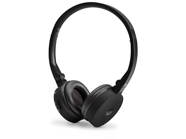 HP H7000 - Headset - Full-Size - drahtlos - Bluetooth - für OMEN by HP; Envy 8; Pavilion; Pavilion Gaming; Pavilion Wave; Slimline; Stream; x2