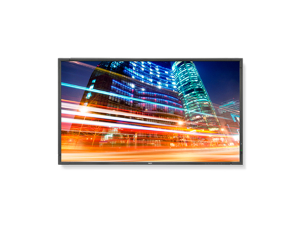 NEC MultiSync P553, 139,7 cm (55 Zoll), LED, 1920 x 1080 Pixel, 700 cd/m², Full HD, 8 ms