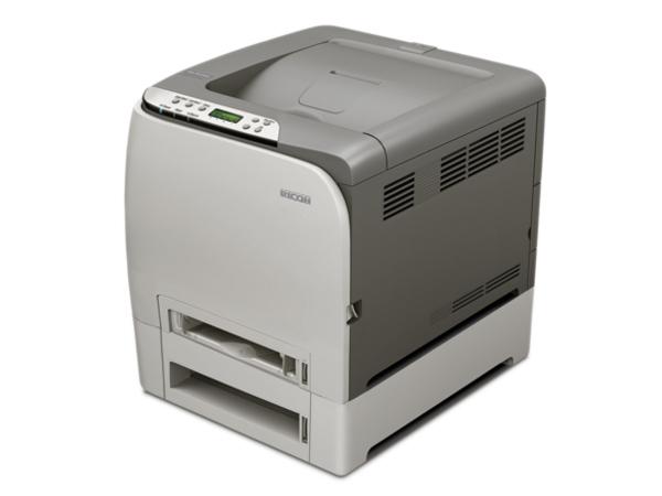 Ricoh Aficio SP C240DN - Drucker - Farbe - Duplex - Laser - A4