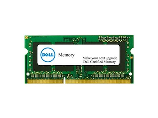 Dell - DDR3L - 4 GB - SO DIMM 204-PIN - 1.35 V - ungepuffert