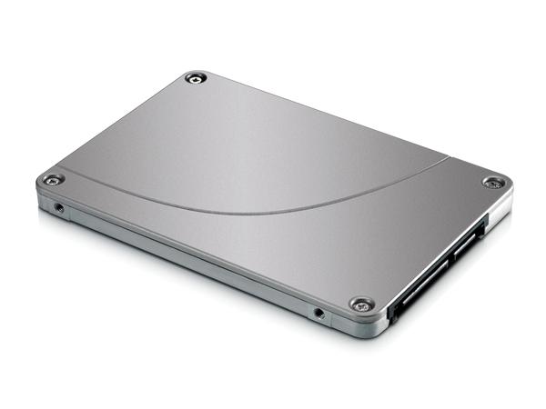 HP Primary - Festplatte - 500 GB - intern - 6.4 cm (2.5