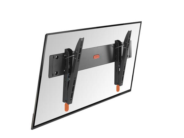 Vogels BASE 15 M - Wandhalterung für LCD-/Plasmafernseher - Schwarz - Bildschirmgröße: 81.3-139.7 cm ( 32