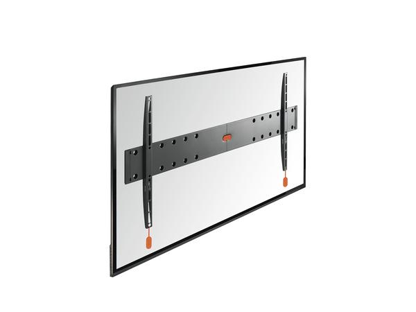 Vogels BASE 05 L - Wandhalterung für LCD-/Plasmafernseher - Schwarz - Bildschirmgröße: 101.6-203.2 cm ( 40