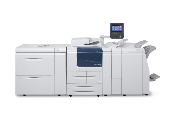 Xerox D110V/W, Laser, Mono printing, Mono copying, Farbscan, 2000000 Seiten pro Monat, Drucken, Scannen